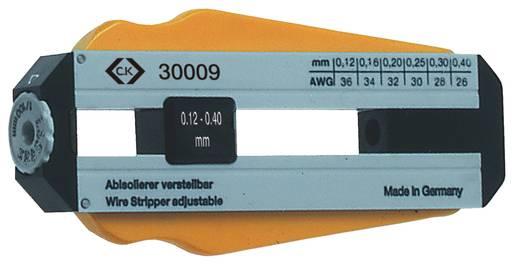 Drahtabisolierer Geeignet für PVC-Drähte, PTFE-Drähte C.K. 330009