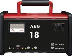 Nabíječka autobaterií AEG WM 18, 2AEG97010, 14,7/28,7 A