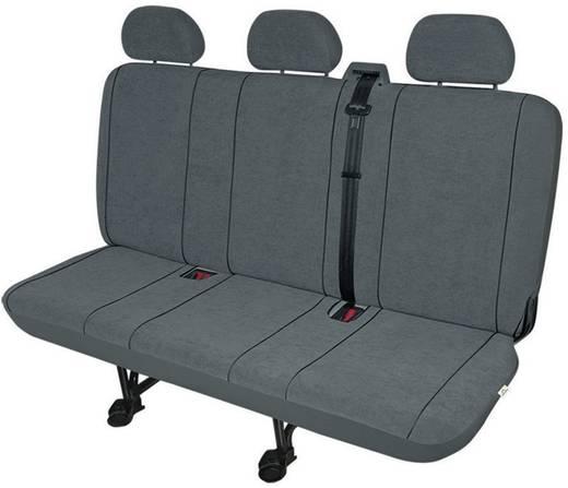 Sitzbezug 1 Stück 22413 VS3 Polyester Anthrazit Rücksitzbank (3er)