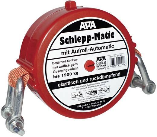 Abschleppseil APA 24190 Schlepp-Matic