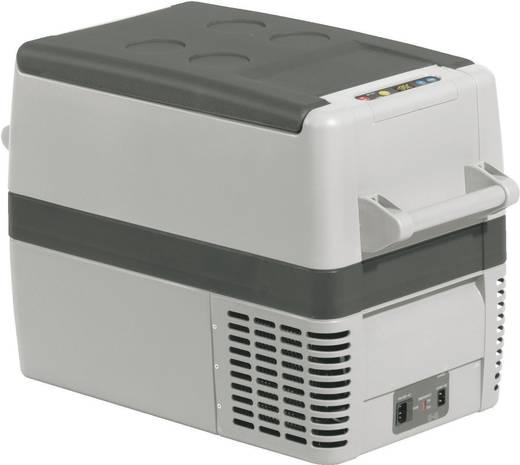 Kühlbox CF 40 12 V, 24 V, 110 V, 230 V Grau 37 l EEK=A+ Waeco