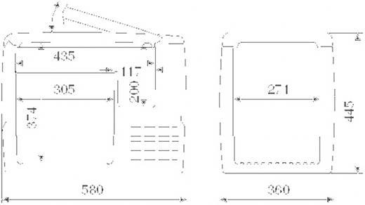 Kompressor-Kühlbox CF 40