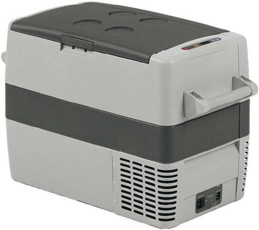 Kühlbox CoolFreeze CF 50 12 V, 24 V, 110 V, 230 V Grau 49 l EEK=A+ Waeco