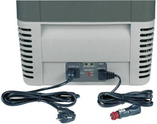 Kühlbox CF 50 12 V, 24 V, 110 V, 230 V Grau 49 l EEK=A+ Waeco