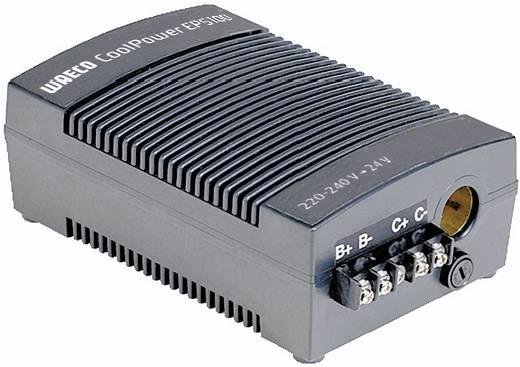 Gleichrichter CoolPower EPS 100 Waeco Schwarz (L x B x H) 185 x 115 x 65 mm