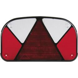Náhradní kryt světla Mulitpoint II, 10232, bílá/červená
