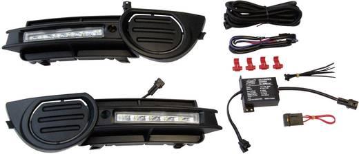 Tagfahrlicht LED Passend für Audi Devil Eyes 610853 Audi A3 8P & A3 8PA