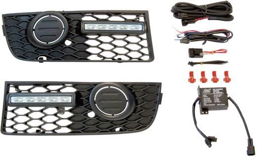 Tagfahrlicht LED Passend für Audi Devil Eyes 610857