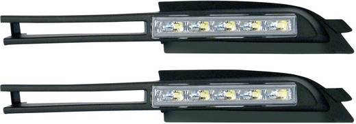 Tagfahrlicht LED Passend für BMW Devil Eyes 610861 BMW 3er E46 (Facelift)