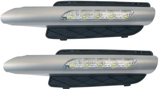 Tagfahrlicht LED Passend für BMW Devil Eyes 610863 BMW X5 E70