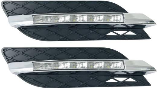 Tagfahrlicht LED Passend für Mercedes Benz Devil Eyes 610868 Mercedes klasa E W211 / S211