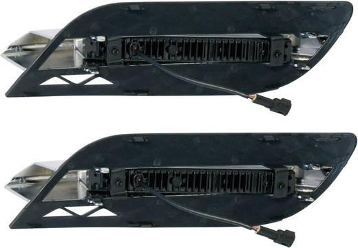 Tagfahrlicht LED Passend für Mercedes Benz Devil Eyes 610868