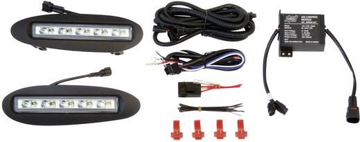 Tagfahrlicht LED Passend für Mercedes Benz Devil Eyes 610867 Mercedes S Klasse W220 10.98-10.02