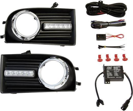 Tagfahrlicht LED Passend für Volkswagen Devil Eyes 610874