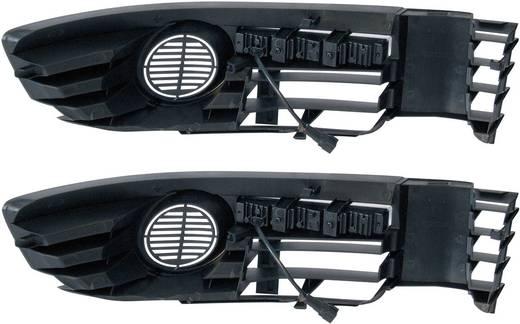Tagfahrlicht LED Passend für Volkswagen Devil Eyes 610876