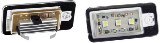 Kennzeichenbeleuchtung LED 610773 Audi