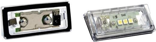 Kennzeichenbeleuchtung LED 610779 BMW