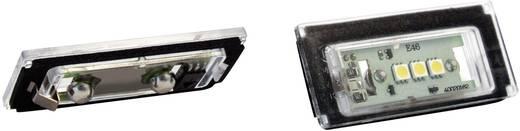 Kennzeichenbeleuchtung LED 610781 MINI