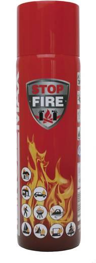 Feuerlöschspray 044020 Extincteur en spray 500 g certifié TÜV Erwachsene, Lkw, Motorrad, Pkw, Quad, SUV, Wohnmobile