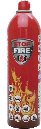 Feuerlöschspray 044020 ReinoldMax StopFire 500ml Pkw, SUV, Wohnmobile, Quad, Van, Freizeit, Lkw