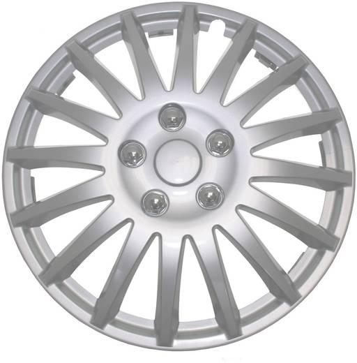 Radkappen Monza Sports R16 Silber 4 St.