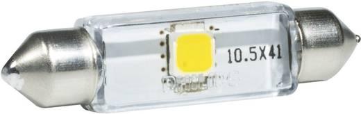 Innenraum LED Soffitten Leuchtmittel Philips X-tremeVision C5W 1 W 4000 K (L x B x H) 43 x 10.5 x 9.5 mm