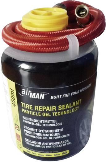 Reifen-Dichtmittel Airman Produit d'étanchéité en bouteille pression 450 ml
