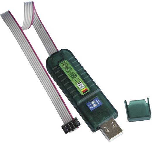 USB-ISP-Stick AVR-Programmieradapter Diamex 7200