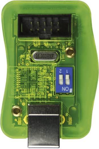 Prog-S AVR-STM-LPC Programmieradapter Diamex 7201