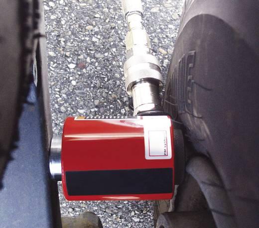 Auspresswerkzeug für NFZ-Räder 5teilig Kunzer HL1001D