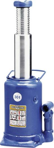 Hydraulische Unterstellheber - Standart 30 t Weber Hydraulik A 30-240 Kunzer Wagenheber m. Pumphebel 30 T