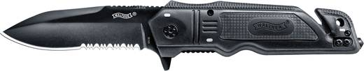 Rettungsmesser Walther 5.0728 Emergency Rescue Knife Knife ERK Glasbrecher, Gurtschneider