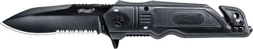 Rettungsmesser Walther 5.0728 Rescue Knife ERK Glasbrecher, Gurtschneider