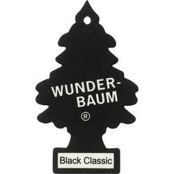 Image of Wunder-Baum Duftkarte Black Ice 1 St.