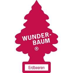 Image of Wunder-Baum Duftkarte Erdbeere 1 St.
