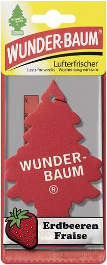 Duftkarte Wunder-Baum Erdbeere 1 St.