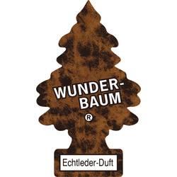 Image of Wunder-Baum Duftkarte Echtleder 1 St.