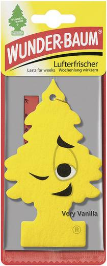 Duftkarte Wunder-Baum Vanille 1 St.