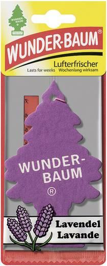 Duftkarte Wunder-Baum Lavendel 1 St.