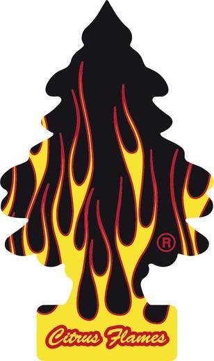 Duftkarte Wunder-Baum Citrus Flames 1 St.