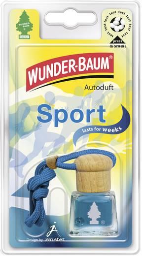 Duftflakon Wunder-Baum Sportfrische 1 St.