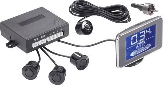 Kabelgebundene-Einparkhilfe sprechend Heck akustisch, optisch SB668-4