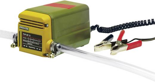 Universal- und Ölabsaugpumpe AP 12 Proxxon 25 262