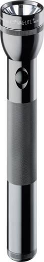 Krypton Taschenlampe Mag-Lite 6-D-Cell batteriebetrieben 1400 g Schwarz