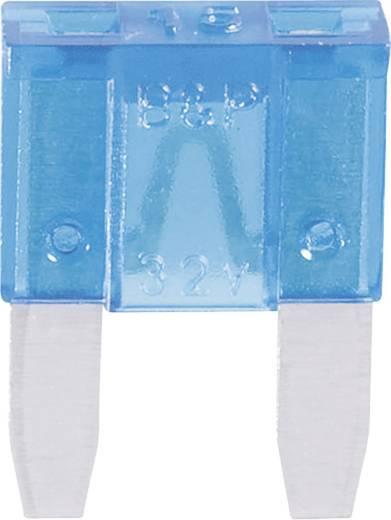 Mini Flachsicherung 15 A Blau 341.129 330.029 1 St.