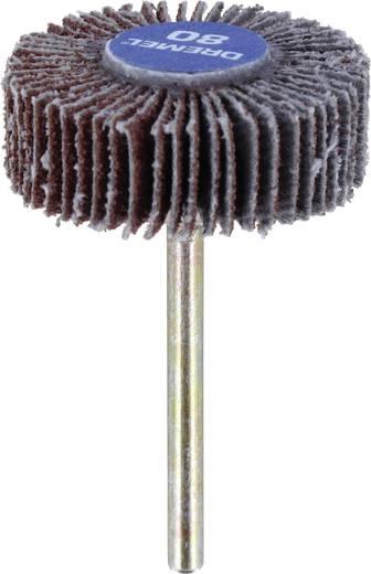 Schleiffächer 4,8 mm Dremel 504 Bosch Accessories 2615050432 Durchmesser 28.6 mm Schaft-Ø 3,2 mm Körnung 80