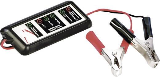 Kfz-Batterietester MULTIFUNKTIONSGERÄT KFZ POWER-CHECK Ansmann