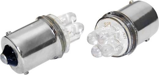 Innenraum LED Leuchtmittel Eufab BA15s