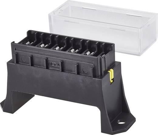 Sicherungshalter SD-6 Sicherung=Standard-Flachsicherungen