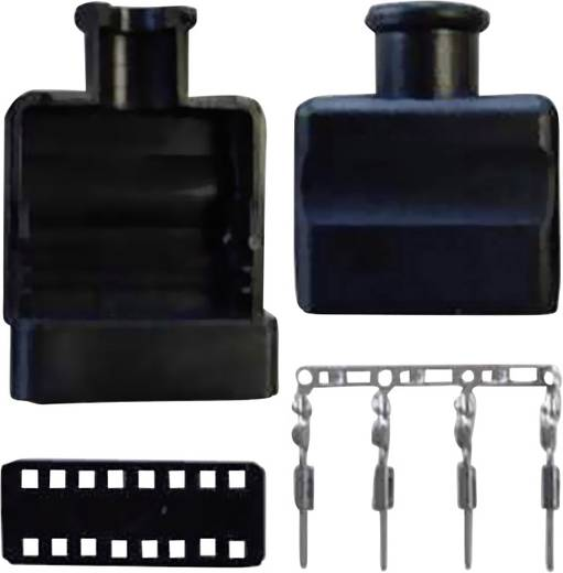 obd ii stecker secor t 10199 ausf hrung allgemein obd. Black Bedroom Furniture Sets. Home Design Ideas